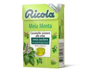 RICOLA Mela Menta S/Z 50g