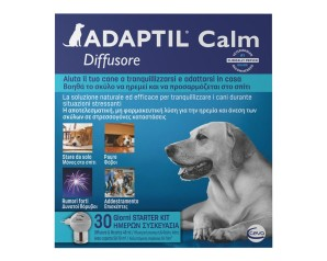 Ceva  Animali Domestici Cani Adaptil Diffusore Anti-Stress con Ricarica