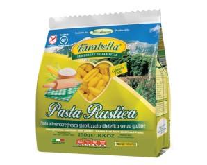 FARABELLA Pasta MalloredduRust