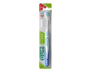 GUM  Igiene Dentale Quotidiana Activital 585 Piccolo Spazzolino Morbido