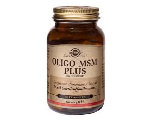 OLIGO MSM PLUS 60TAV