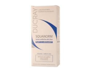Ducray Forfora Squanorm Lozione Riequilibrante allo Zinco 200 ml