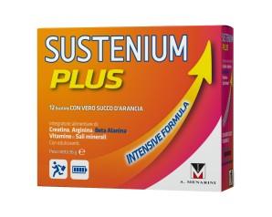 A.menarini Ind.farm.riun. Sustenium Plus Intensive Formula 12 Bustine