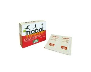 Tiodol Collagene 16 Bustine 6 G