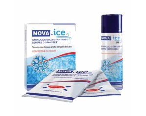 NOVA ICE GHIACCIO IST TNT 1PZ