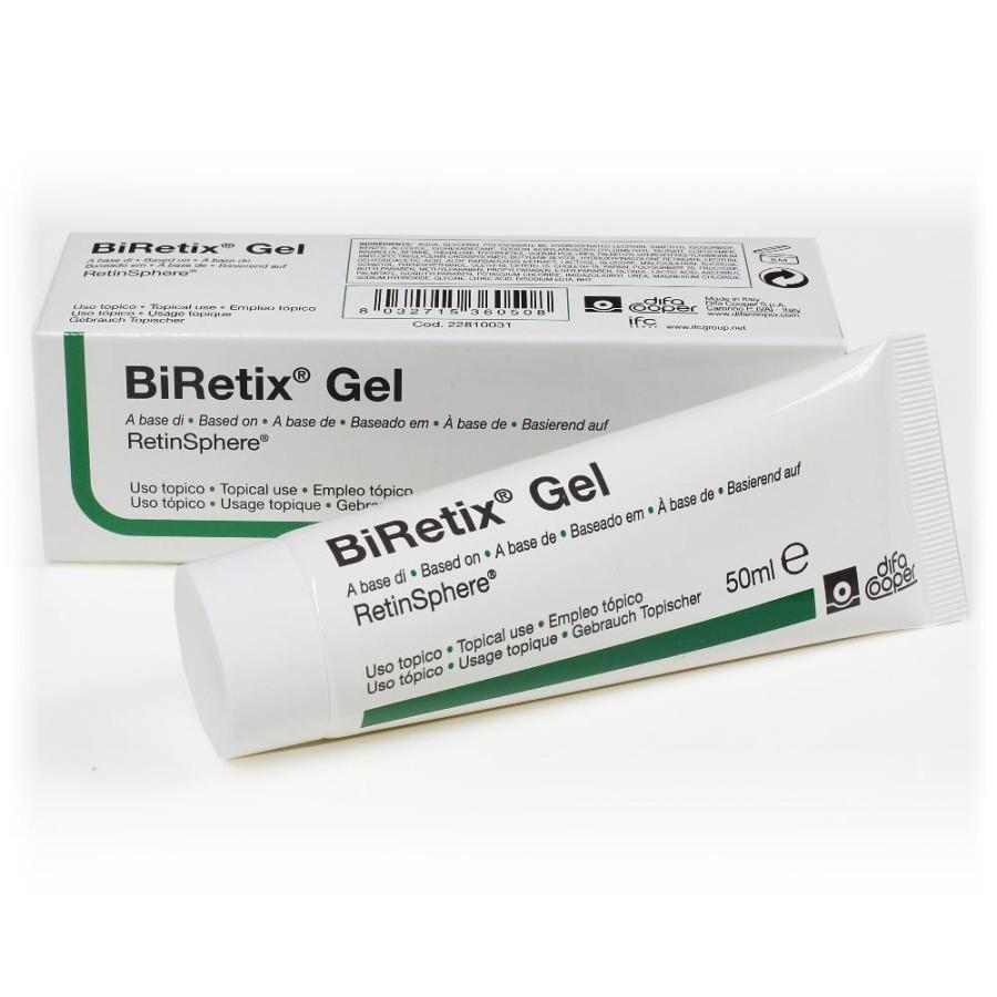 Difa Cooper Biretix Gel 50 ml