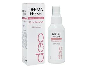 Dermafresh  Pelli Sensibili Emulsione Deodorante 75 ml