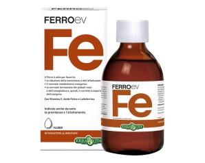 FERRO EV FLUIDO 250ML