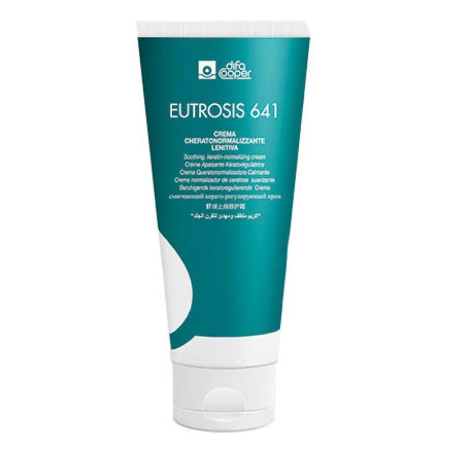 Difa Cooper Eutrosis 641 Crema Cheratonormalizzante Lenitiva 400 ml