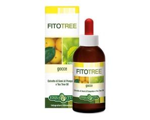 Erba Vita Fitotree Integratore Alimentare 30 ml