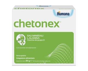 CHETONEX 14BUST