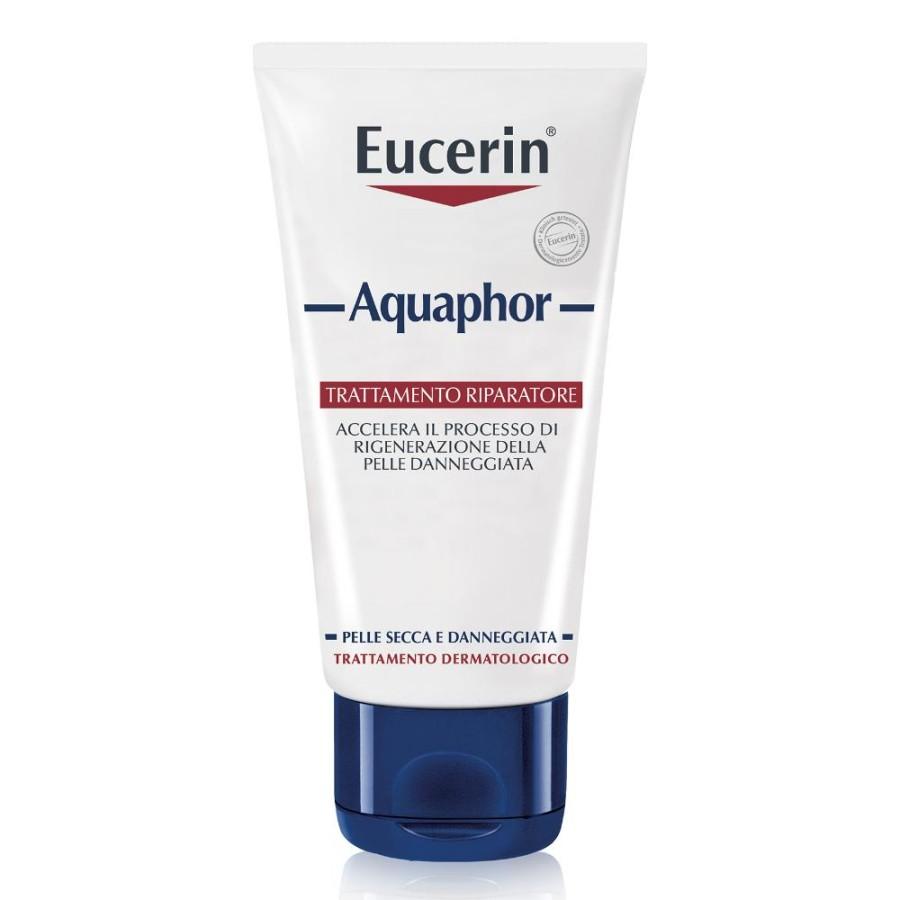 Eucerin  Aquaphor Trattamento Ristrutturante Pelli Secche e Sensibili 45ml