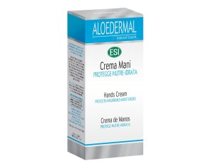 ALOEDERMAL Cr.Mani 75ml   ESI