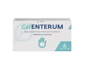 Angelini Gel Enterum Bambini 20 Bustine