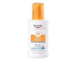 Eucerin Kids Sun Spray FP50 Protezione Solare Bambini  200 ml