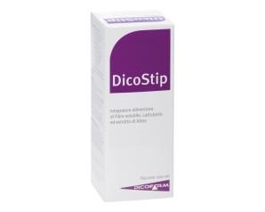 Dicofarm DicoStip Sciroppo Integratore Alimentare Transito Intestinale 100 ml