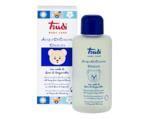 Trudi Baby Care Acqua Di Colonia 100 ml