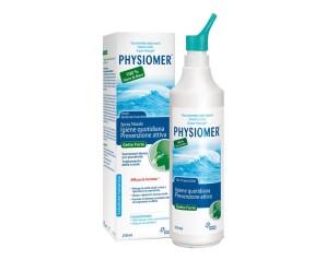 Physiomer  Pulizia e Salute del Naso Soluzione Spray Getto Forte 210 ml