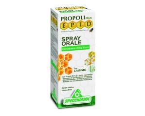 Specchiasol Epid Spray Orale Os Erisimo 15 ml