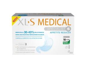XLS Medical  Controllo del Peso Appetite Reducer Integratore 60 Capsule