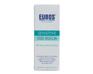 Morgan Eubos Sensitive Olio Doccia 200 Ml