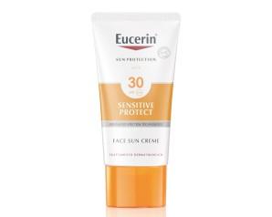 Beiersdorf Eucerin Sun Viso Crema Fp30