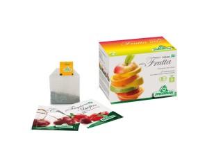 Specchiasol Infusi Bio Mix Frutta 20 filtri