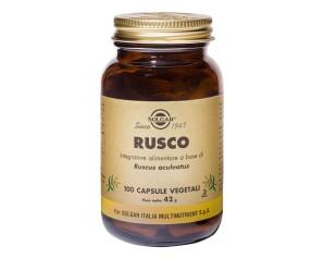 RUSCO 100 Cps Veg.SOLGAR