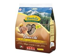 FARABELLA Pasta Gnocchi G.Sar.