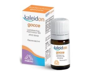 Malesci Kaleidon Gocce Integratore Alimentare Probiotici 5 ml