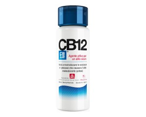 Omega Pharma CB12 Colluttorio Alitosi 250 ml