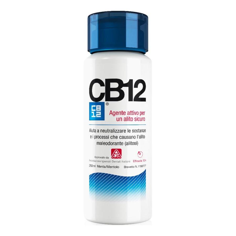 Omega Pharma CB12 Colluttorio Alitosi 250 ml