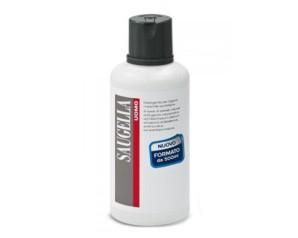 Saugella Uomo Grigio Dermoliquido Detergente Intimo Delicato 500 ml