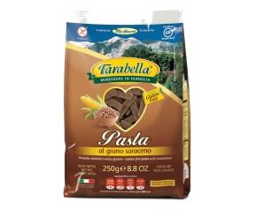FARABELLA Pasta Pizzocch.250g