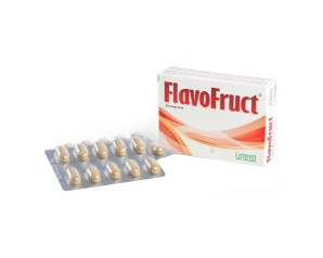 FLAVOFRUCT 30CPR