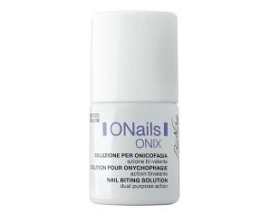 BioNike  Onails Onix Soluzione per il Trattamento dell'Onicofagia 11 ml