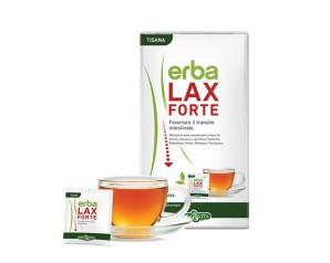 Erba Vita Group Erbalax Forte Tisana 20 Buste