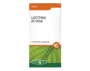Erba Vita Lecitina Di Soia Integratore Alimentare Colesterolo 120 Perle