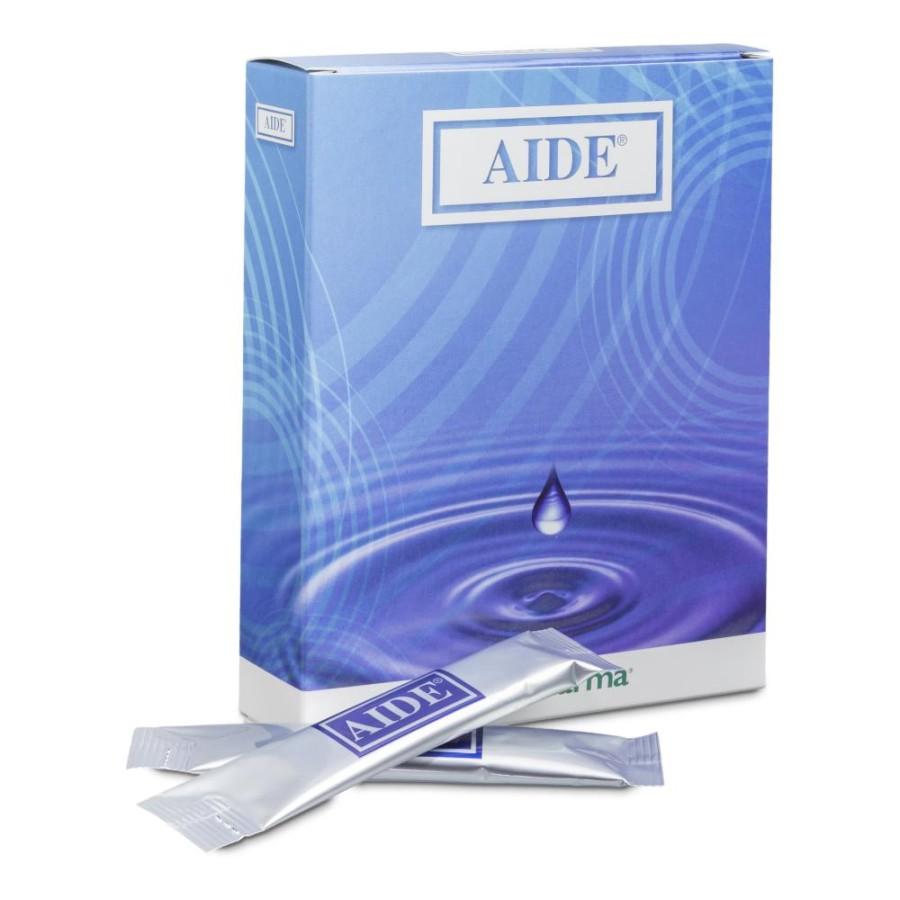 Aide Germanio 20 Fiale 10 ml