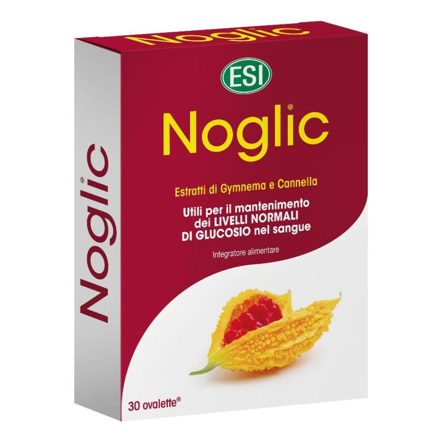 Esi NoGlic Riequilibrante Integratore Alimentare 30 Ovalette