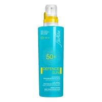 Bionike Defence Sun Latte Solare Spray Protezione SPF50+ 200 ml