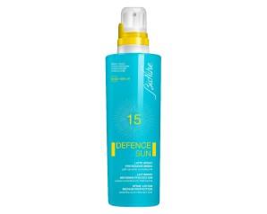 BioNike Defence Sun Latte Spray SPF 15 200 ml