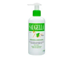 Saugella You Fresh Detergente Intimo Delicato Donne Giovani 200 ml