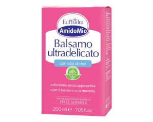 AmidoMio Balsamo Ultradelicato Pelli Sensibili 200 ml