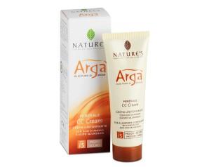 ARGA'CC Cream Viso M/Scura