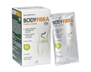 BODY SPRING Fibra Pera 12Bust.