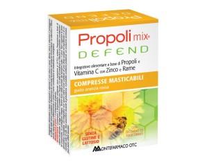 PROPOLI Mix Def.30 Cpr Ad.