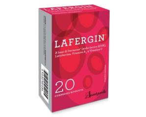 Avantgarde Lafergin 20 Compresse Rivestite