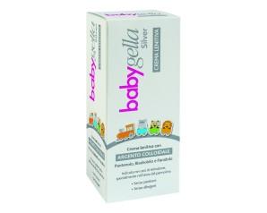 Meda Pharma Babygella Silver Crema Lenitiva Flacone 100 Ml