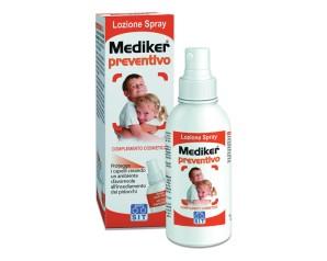 Mediker Preventivo Lozione Spray 100ml